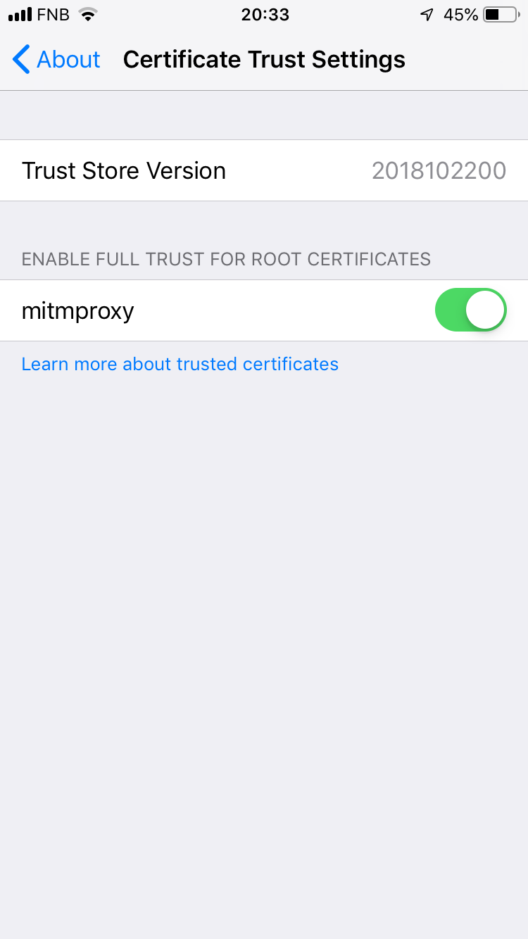 Python Free Proxy